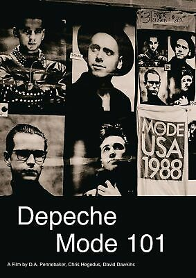 Depeche Mode: 101 [DVD]