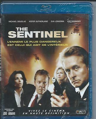 Blu Ray The Sentinel Michael.Douglas Kim Basinger Neuf sous cellophane