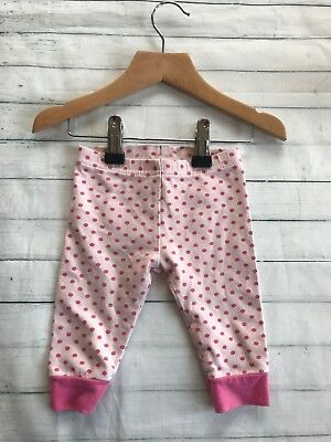 Baby Girls Clothes 3-6 Months - Cute Next Leggings Trousers -