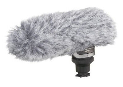 Canon 2591B002 DM-100 Wired - Microphone - Stereo Directional Stereo Microphone