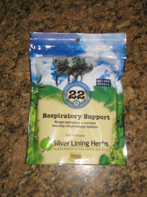 SILVER LINING HERBS #22 Respiratory Support  1lb
