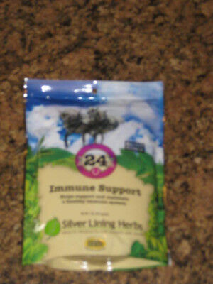 Silver Lining Herbs, #24 Immune Support, 60 Servings  1lb