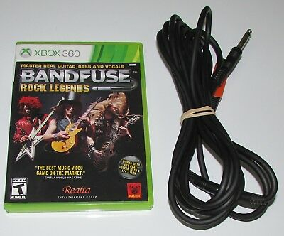 Bandfuse Xbox - Wiring Diagrams Folder on