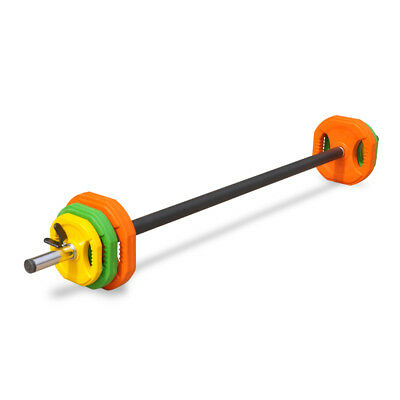 20kg Pump Bar Set