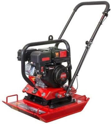 WEN - PLATE COMPACTOR - SAVE $ 400.00 HERE - PAVING STONE or GRAVEL