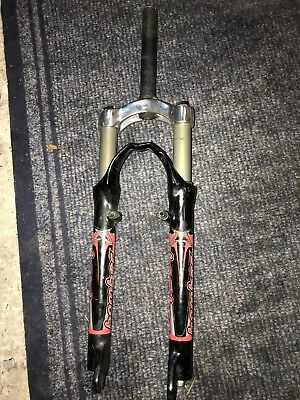 Marzocchi Bomber Exr 03 Forks