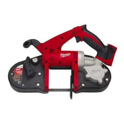 Milwaukee 262920 Cordless Band Saw without Battery