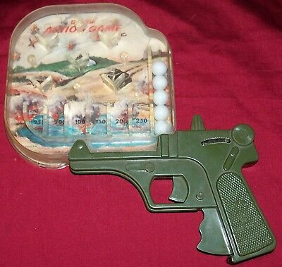 COLLECTABLE VINTAGE MARBLE 834 Gun Cleaning Kit Sporting