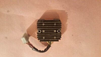1983 Honda GOLDWING  rectifier regulator unit SH538-12  OEM  (OU4)