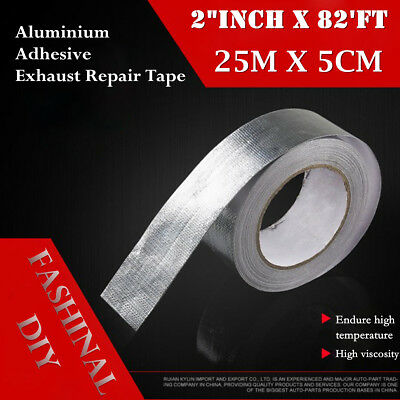 Roll Self Adhesive Reflective Heat Shield Wrap Tape Wrapping Thermoshield UK