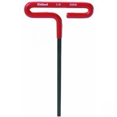"9/64""cushion Grip Hex T-Key 6"""