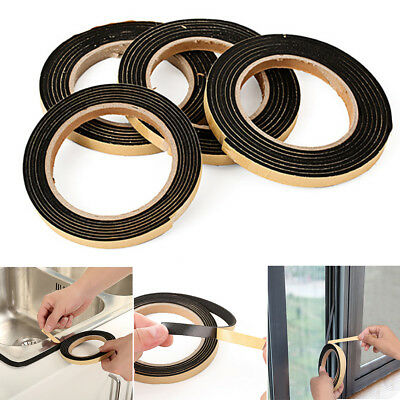 Self Amalgamating Tape Rubber Waterproof Sealing Insulation for Window Cabinets