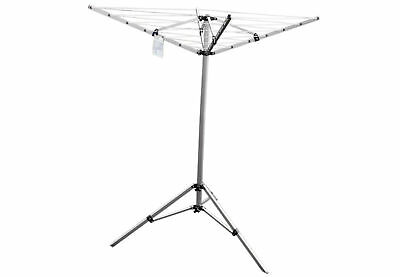 Kampa 4 Arm Rotary Washing Airer