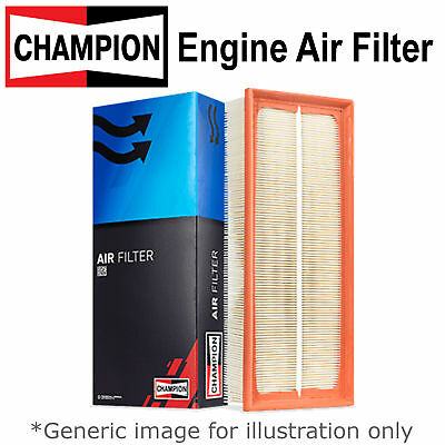 CAF100490R AIR FILTER CHAMPION FILTER INSERT, WITH COVER MESH