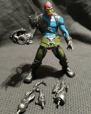 Masters of the Universe MOTU He-Man 200X - TRAP JAW