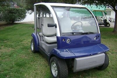 2002 Ford Think ***4 Seater***