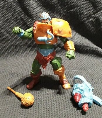 Masters of the Universe MOTU He-Man 200X - Man At Arms