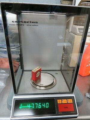 Sartorius 1712 V94 Analytical Lab Scale
