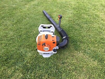 Stihl Br200 Backpack Leafblower
