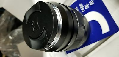 ZEISS Distagon T* 35mm f/2 ZE Lens for Canon EF Mount older version