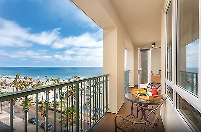 Wyndham Oceanside Pier at Oceanside, CA (2Bdrm/2Baths)