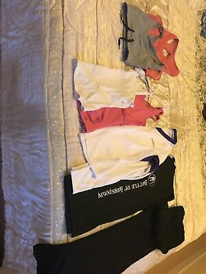Bundle Of Womens Exercise Clothes Size 8 or small sweaty betty / Adidas / Gore