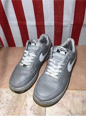 "info for f33b0 71a76 FUTURA X NIKE Air Force 1 Low Premium ""Be True"" US 11 [318775-003 ..."