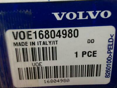 Volvo 16804980 Genuine OEM A35F Decal VOE16804980 *Brand New & Free Shipping*