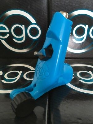 Machine A Tatouer Rotative Ego Bleue - Pen Rotary Tattoo - Type Ego Blue