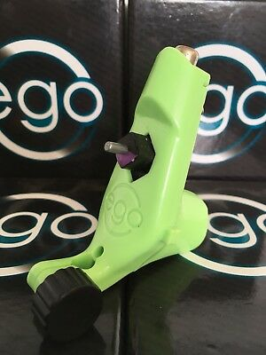 Machine A Tatouer Rotative Ego Verte - Pen Rotary Tattoo - Type Ego Green