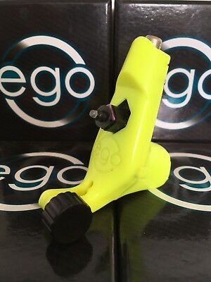 Machine A Tatouer Rotative Ego Jaune - Pen Rotary Tattoo - Type Ego Yellow
