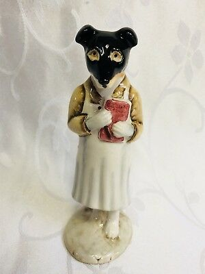 BEATRIX POTTER - PICKLES - Figurine - F. Warne 1971 Beswick England