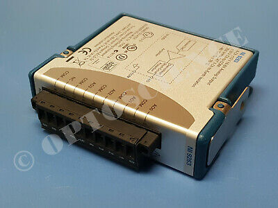 National Instruments NI 9263 cDAQ Analog Output Module, Simultaneous Updating