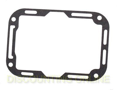 Usa Made, End Cap Gasket Fits Gravely Wico Magneto Cover 5618