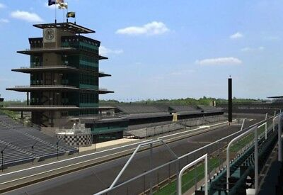 (2) or (4) Indianapolis 500 tickets**PADDOCK PENTHOUSE - LESS THAN FACE