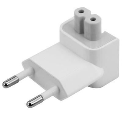 Wall Plug Europe EU For Apple MacBook Pro Retina Air iPad iPhone Charger-Adapter