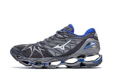2018 Hot New Mizuno Wave Prophecy 7 Running Classic Hot Men Shoes NEW