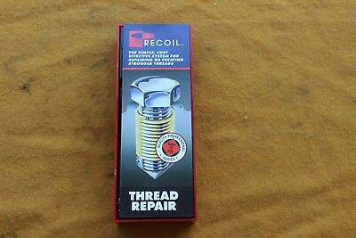 RECOIL-Hard To Find-M11 X 1.5  Thread Repair Kit # 35110-