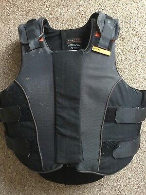 Ladies Outlyne airowear body protector, size L3 short, 2009