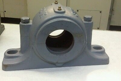 "CBK SN518 Bearing Housing up to 3 1/4"" Shaft Diameter New 1 piece"
