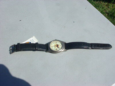 Popeye & Friends Wrist Watch from Fossil Collector Club