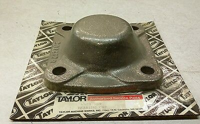 Taylor Forklift Bearing Cap 4519-109 NEW 1 Piece