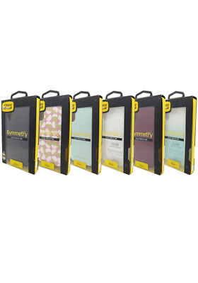 oem Otterbox Symmetry Series Case for the Iphone X In Retail Authentic