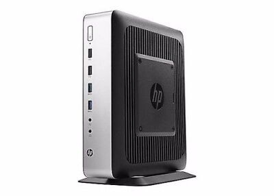 HP t730 Thin Pro (RX427BB 2.7 GHz - 8 GB RAM - 32 GB Flash Storage)