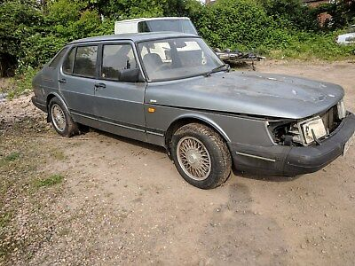 Saab 900 SE - Spairs or Repair