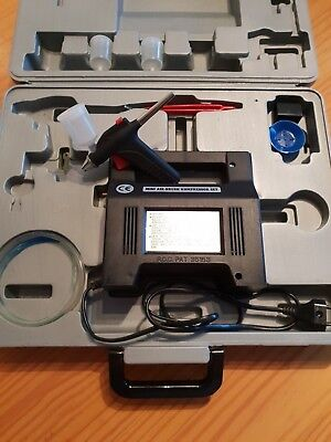 AIR BRUSH KOMPRESSOR SET MODELL 6035-02 Lematec Corp