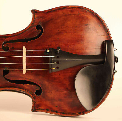 old italian violin labeled Dall Aglio 1822 violon geige cello viola 小提琴 ヴァイオリン