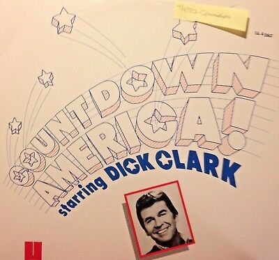Radio Show: Dick Clark Countdown America 7/4/87  Commodores Special Feature