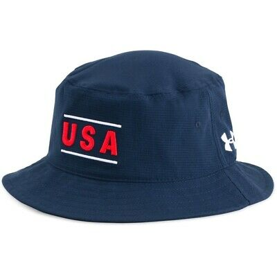 9b7d65fdb95 NWT POLO RALPH LAUREN Men s   Women s Pony Beachside Bucket Hat Cap ...