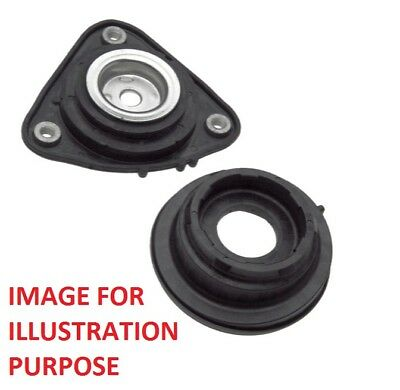 Top Suspension Strut Mount Spare Component Part Replacement 99634350100